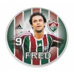 Bot�o do Fluminense - Fred