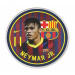 Bot�o do Barcelona - Neymar Jr